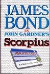 Scorpius (John Gardner's Bond, #7)