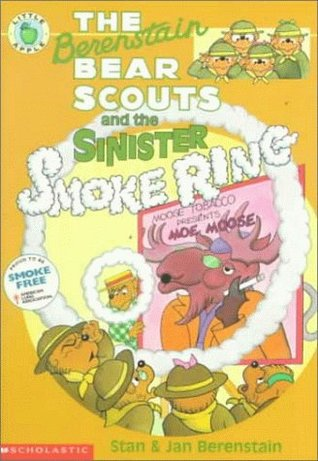 the-berenstain-bear-scouts-and-the-sinister-smoke-ring