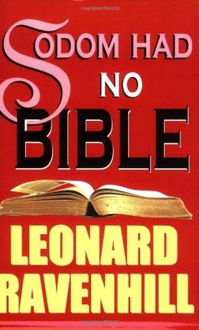 PDF]Book Sodom Had No Bible PDF EPub by Leonard Ravenhill