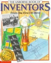 The Usborne Book of Inventors
