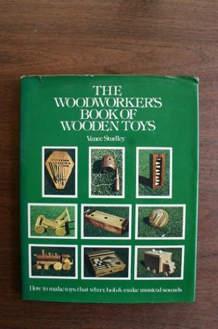 Woodworker's Book of Wooden Toys