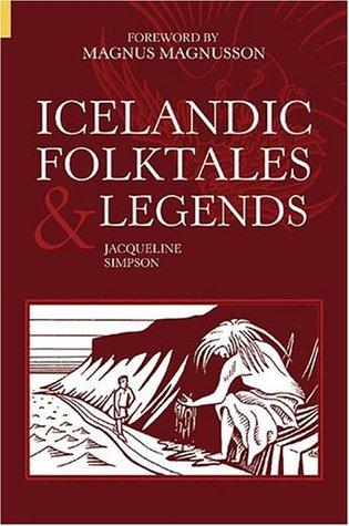 Icelandic Folktales  Legends EPUB