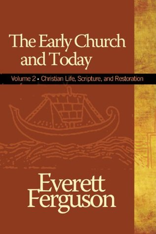 Early Church and Today Volume 2 (ePUB)
