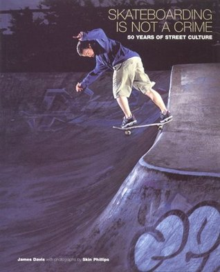 「skateboarding is not a crime: 50 years of street culture」の画像検索結果