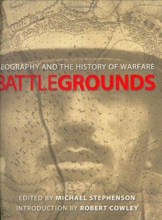 Battlegrounds  by Michael Stephenson