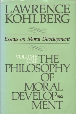 the philosophy of moral development moral stages and the idea of  1512865