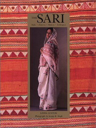 The Sari: History, Pattern, Style, Technique
