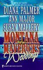 Montana Mavericks Weddings (Montana Mavericks: Return To Whitehorn #4.5)