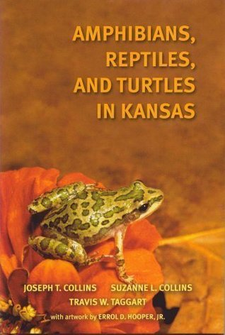Amphibians, Reptiles, and Turtles in Kansas