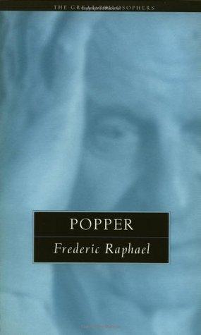 Popper: The Great Philosophers (ePUB)