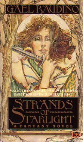 Strands of Starlight by Gaèl Baudino