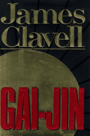 Read Download Ebook Gai Jin By James Clavell