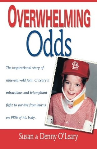 Overwhelming Odds by Susan O'Leary
