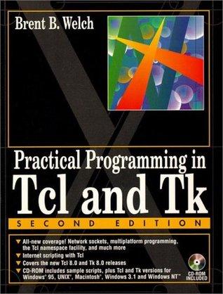 Practical Programming in TCL & TK
