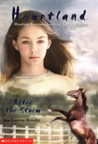 After the Storm (Heartland, #2)