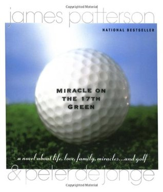 Miracle on the 17th Green (Travis McKinley, #1)