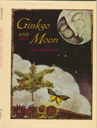 Ginkgo and Moon