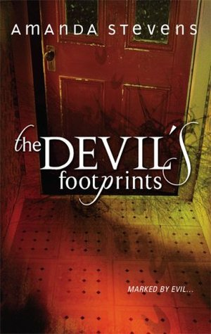 The Devil's Footprints by Amanda Stevens