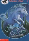 Ghost Horse (Phantom Rider, #1)