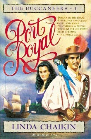 Port Royal(Buccaneers 1)