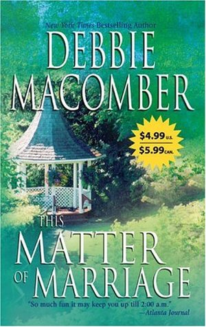 Debbie Macomber Books Pdf