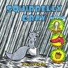 Squirrelly Gray by James Kochalka