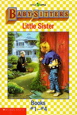 Baby-Sitters Little Sister Boxed Set #1 (Baby-Sitters Little Sister, #1-4)