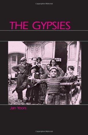 The Gypsies by Jan Yoors