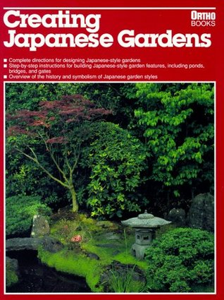 Creating Japanese Gardens · Other Editions. Enlarge Cover. 1920796
