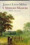 A Mingled Measure: Diaries, 1953-1972