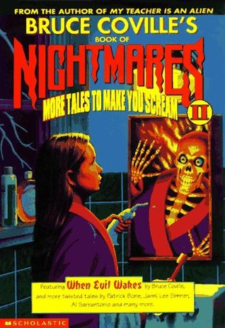 Bruce Coville's Book of Nightmares II by Bruce Coville
