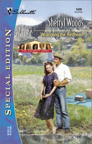 Wrangling the Redhead by Sherryl Woods