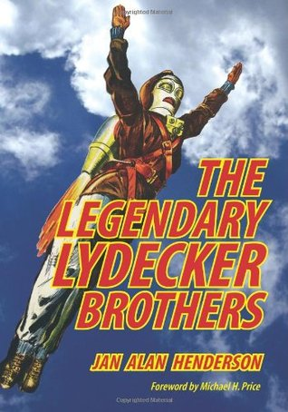 The Legendary Lydecker Brothers