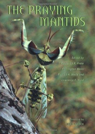 the-praying-mantids
