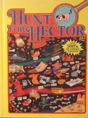 Hunt for Hector by Tony Tallarico