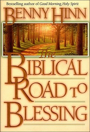 Biblical Road to Blessing