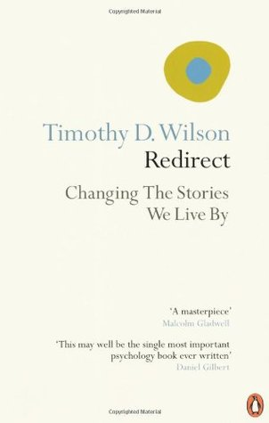 Redirect The Surprising New Science Of Psychological Change Pdf