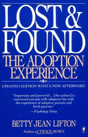 LostFound: The Adoption Experience