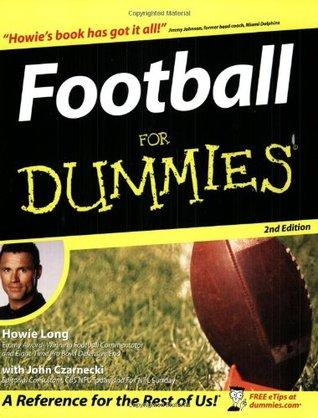 Football for Dummies(For Dummies) EPUB