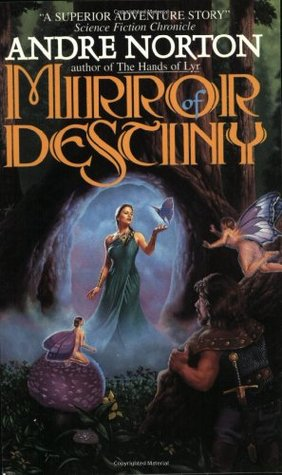 Mirror of Destiny (Five Senses, #2)