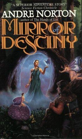 Mirror of Destiny (Five Senses, #2)