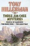 Three Jim Chee Mysteries: People of Darkness / The Dark Wind / The Ghostway (Leaphorn  & Chee, #4-6)