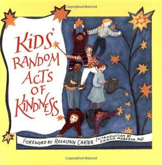 Kids' Random Acts of Kindness by Conari Press