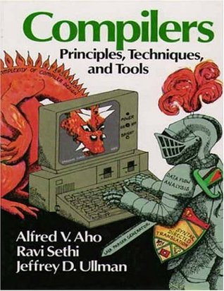 Compilers by Alfred V. Aho
