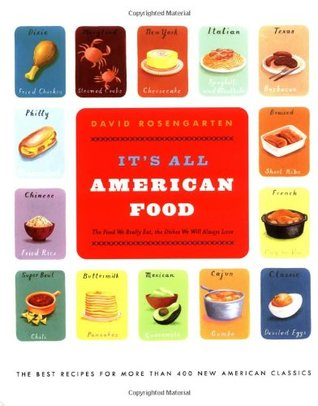 It's All American Food: The Best Recipes for More ...