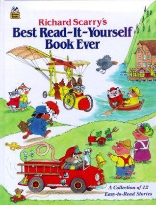 Best read it yourself book ever by richard scarry 1835314 solutioingenieria Choice Image