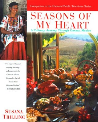 Seasons of My Heart by Susana Trilling