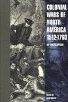 Colonial Wars of North America, 1512-1763