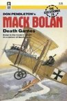 Death Games (Mack Bolan The Executioner, #78)