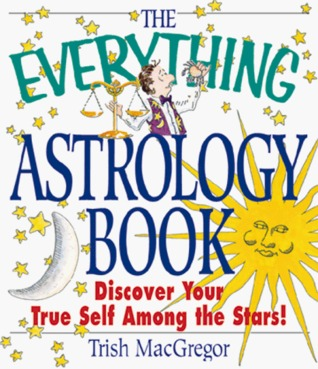 Everything Astrology Book